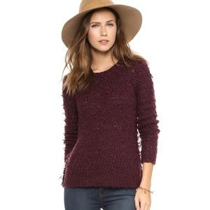 Free People September Song Pullover